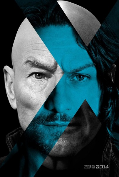 Charles Xavier, the old and HOT version. One hella cool character, not to mention James McAvoy looks absolutely  charming in this movie. Photo credit: collider.com